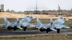 روسيا تنشر قاذفات هجومية قرب حدود طاجيكستان مع أفغانستان