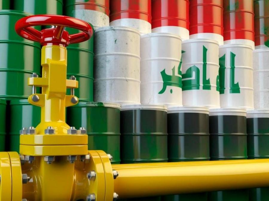 800 صهريج لنقل النفط العراقي إلى الأردن