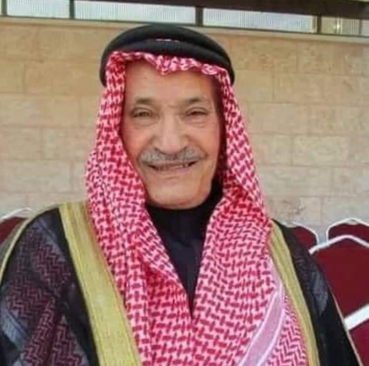 قشوع يكتب رحمة الله عليك يا ابو صالح