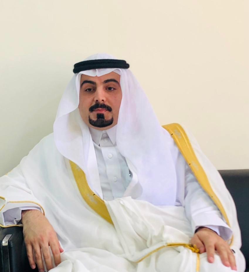 الشيخ الحسان يعزي مدير الأمن العام الأسبق والعين فاضل الحمود بوفاة شقيقه