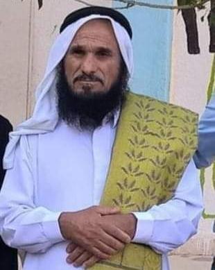 الداعية الشيخ علي الشمايلة في ذمة الله