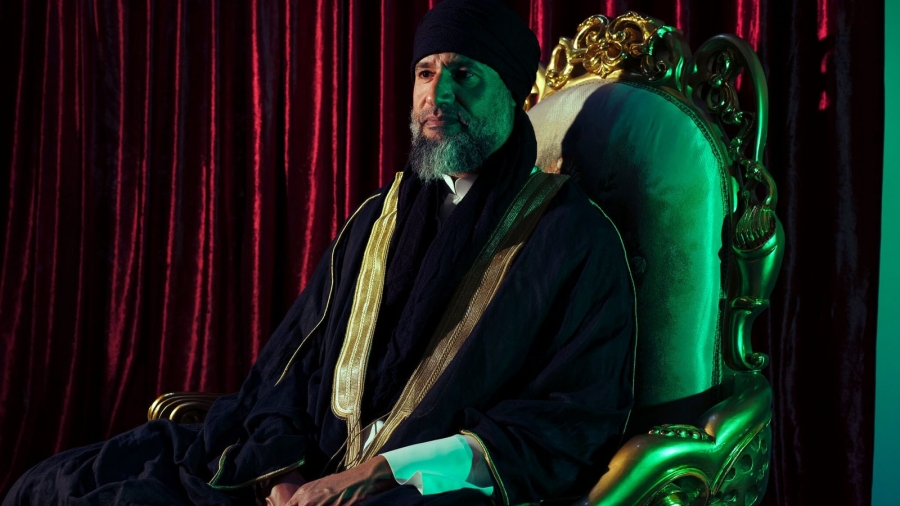 هل يستعيد سيف القذافي الحكم