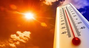 المملكة تتأثر اليوم تدريجيا بكتلة هوائية حارة وجافة