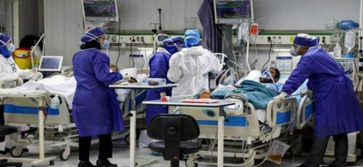 70 وفاة و8084 إصابة جديدة بكورونا في العراق