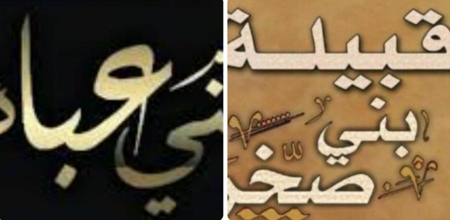تحالف تاريخي بين قبيلة  بني صخر وقبيلة  عباد واستمراره مع الوطن والقيادة الهاشمية... فيديو