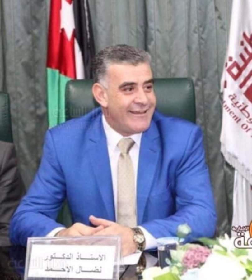 الدكتور المعايعة يكتب  المكتبة الوطنية إرث ثقافي وحضاري ونافذة تنويرية دخلت بيوت الأردنيين.