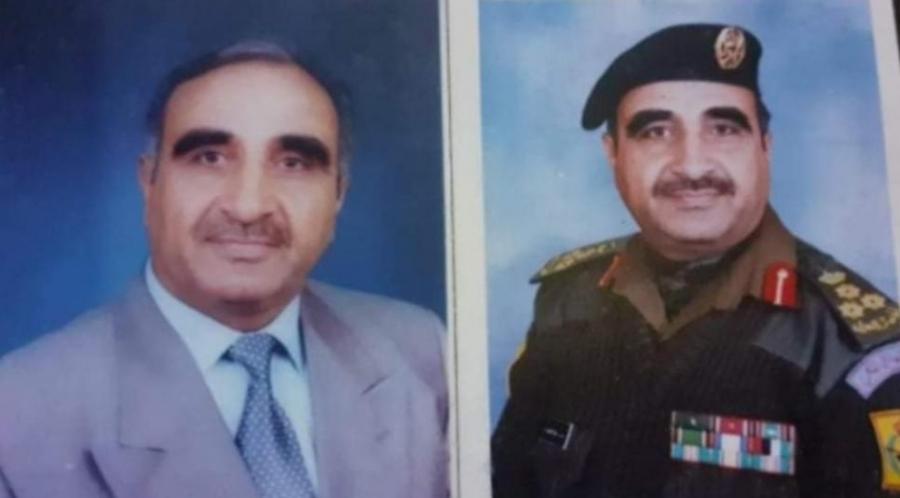 الجيش العربي ينعى العميد الركن المتقاعد أحمد سالم ارشيد الهواري