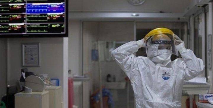 تركيا تسجل أكثر من 27 ألف إصابة بكورونا و276 وفاة