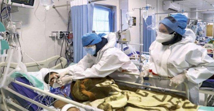سوريا تسجل 7وفيات 157 إصابة جديدة بكورونا