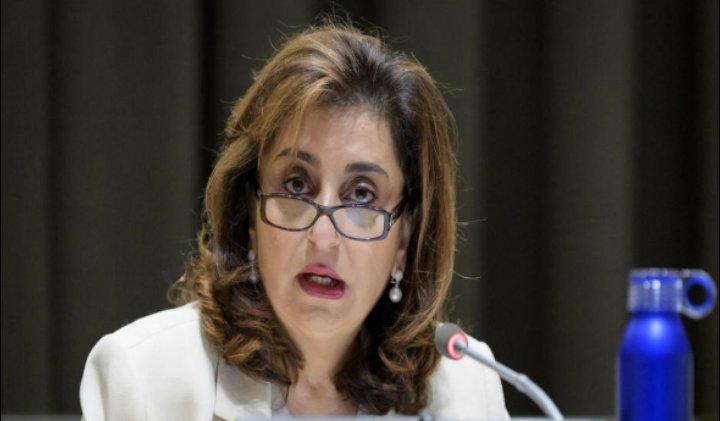 الأردنية بحوث مديرة تنفيذية لهيئة الأمم المتحدة للمرأة