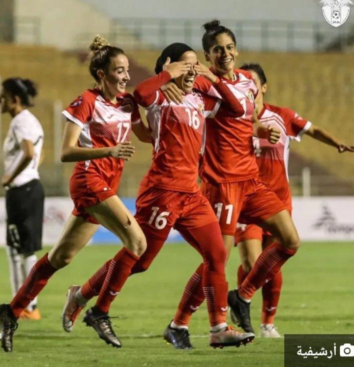 منتخب السيدات يبدأ تدريباته في أوزبكستان