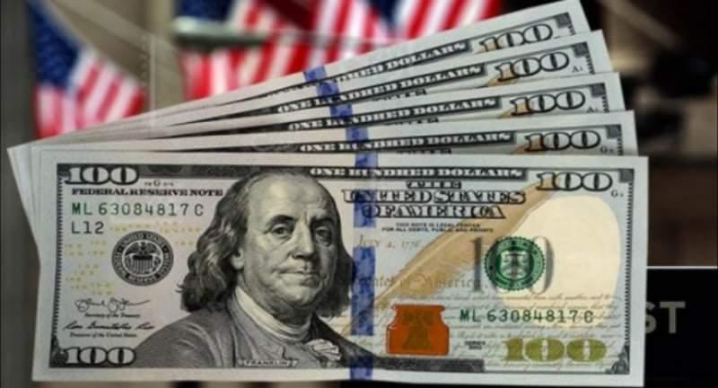 ارتفاع الدولار الأميركي عالميا ...تفاصيل