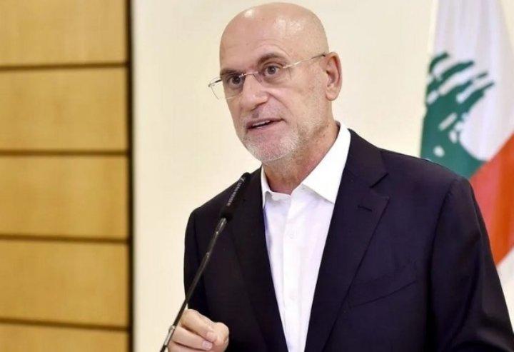 قاضي انفجار ميناء بيروت يأمر بتوقيف وزير سابق حليف لـحزب الله