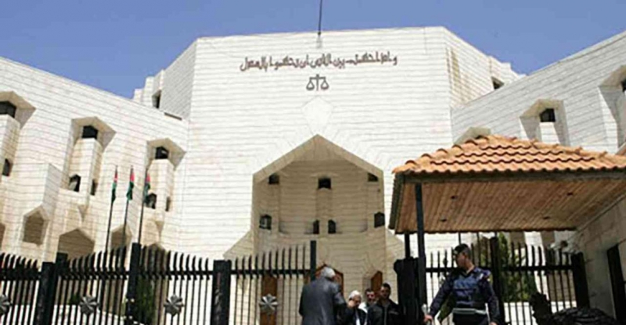 محكمة صلح جزاء عمان تعقد اولى جلساتها بقضايا اختلاس في وزارة الشباب
