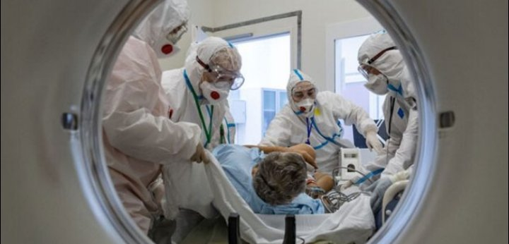 تسجيل 4 وفيات و616 إصابة جديدة بكورونا في لبنان