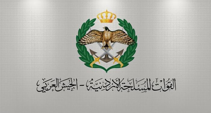 رئيس هيئة الأركان المشتركة يستقبل وزير الدفاع رئيس أركان الجيش السوري
