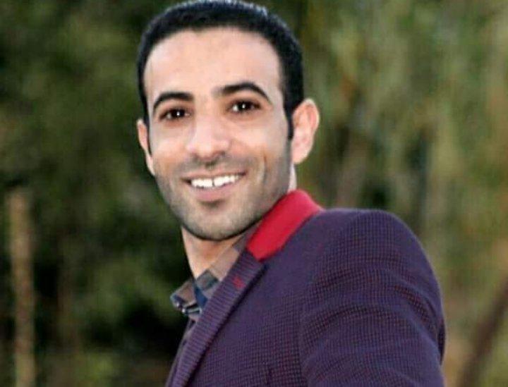 الحزن يخيم على مواقع التواصل بعد وفاة الشاب خالد العمارين