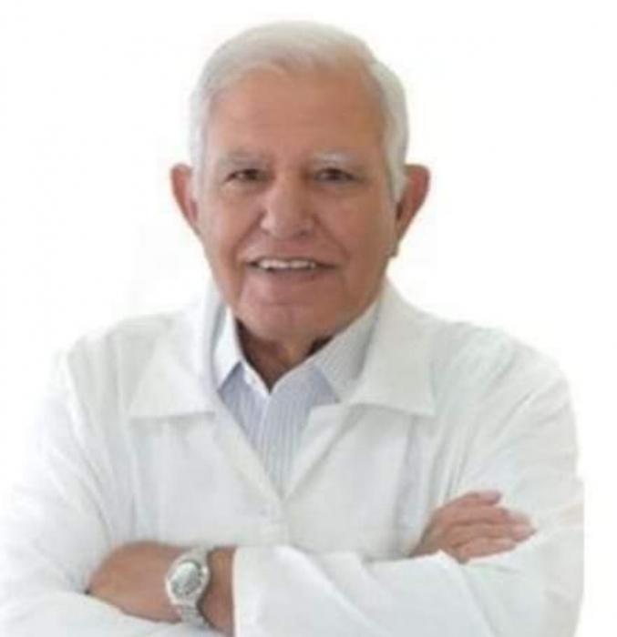 اللواء المتقاعد الطبيب محمد طالب أبو عليم في ذمة الله
