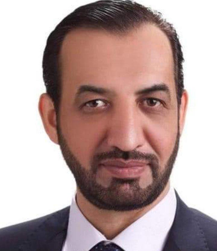 محمد نوح القضاة ينعى شقيقه