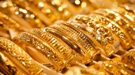 أسعار الذهب في الأردن ليوم الأربعاء