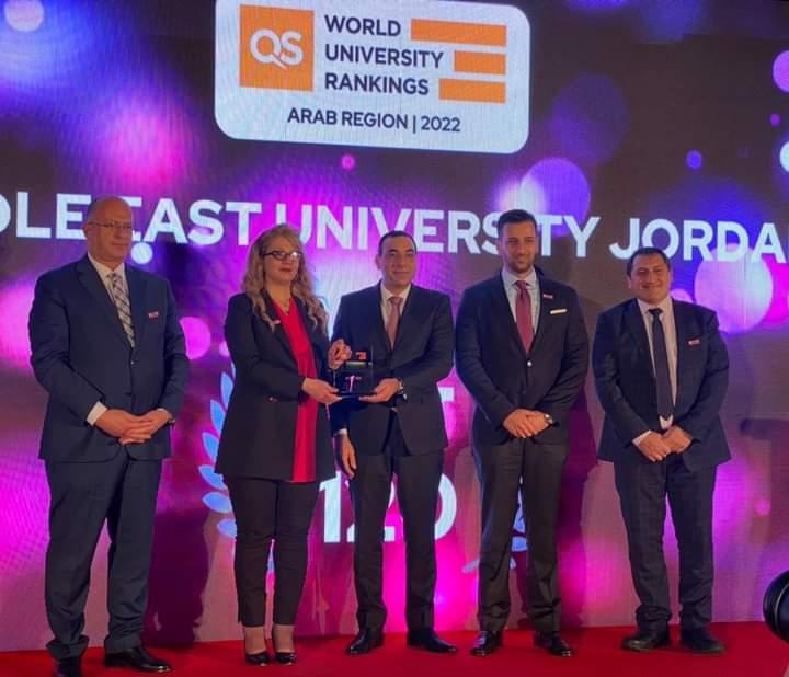 الشرق الأوسط من بين افضل 111 جامعة عربية