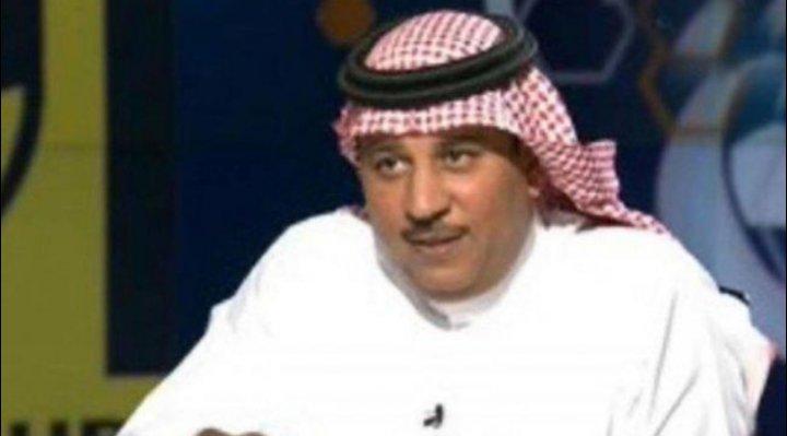وفاة الإعلامي السعودي طارق بن طالب الحربي