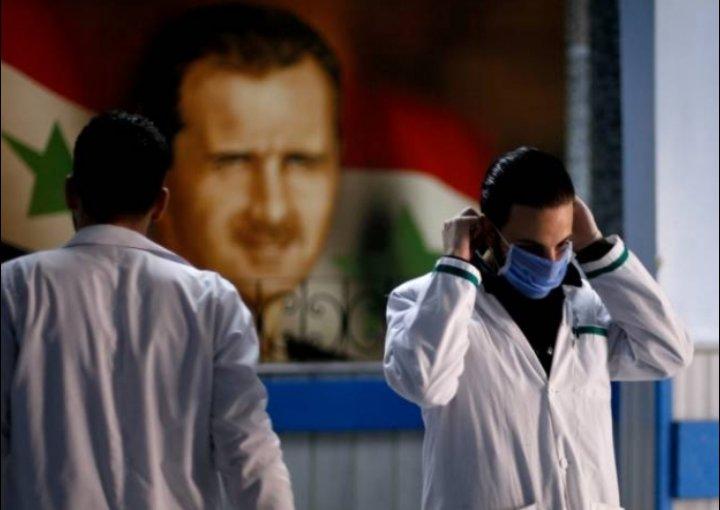 سوريا تسجل 8 وفيات 285 إصابة جديدة بكورونا